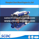 Good Price Chinese Weichai Wp6 Bus Engine for Vehicle (Wp6)