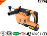 Nenz 600W DC Quality Power Tool with Dust Collection 2 Lithium Batteries (NZ80-01)