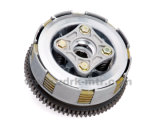 Motorcycle Spare Part Clutch Assy-4/5 for Cg125 Motorcycle