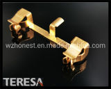Switch Socket Precision Custom Metal Stamping Parts Tools Supplier