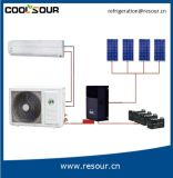 Coolsour 48V DC Solar Air Conditioner BTU9000