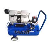 750W 30L Air Screw Rotary Portable Oilfree Oilless Piston Compressor Pump