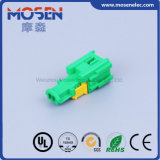 98822-1025 Molex 2 POS. Green Connector Female Housing