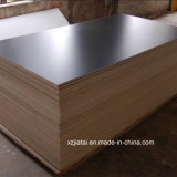 Building Material Black Film Faced Plywood for construction Shuttering Plywood formwork