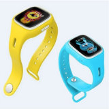 Color Screen Kids GPS Tracking Phone Smart Watch for Kids