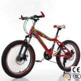 Factory Directly Red Fashionable Children Bike for Wholesale