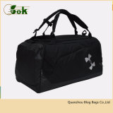 Fashion Multifunctional Sports Athletic Rolling Duffle Weekend Travel Tote Bag for Travelling