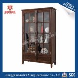 2 Door Bookcase (AI331)