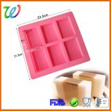 Wholesale Homemade Craft Soap Molds Silicone