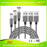 Mfi Certified USB for iPhone Charger Cable
