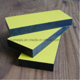 Hot Sales Fireproof Anti-Scratch Waterproof HPL Compact Laminate Sheet for Washroom Partition