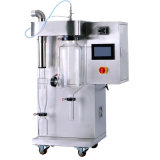 Lab Spray Drying Machine Used in Universities, Research Institutes and Food, Pharmaceutical and Chemical Industries to Produce Fine Powder