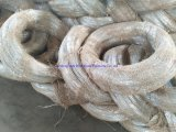 Bwg 12 14 20 Galvanized Wire/ Gi Binding Wire/Hot Dipped Galvanized Iron Wire