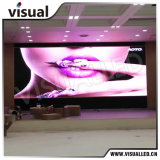 P1.667 Indoor Full Color LED Display Video Advertising Board HD SMD1010 LED Chip
