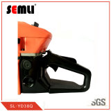 Cutting Gasoline Chain Saw with Thicker Brake Handle