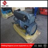 Silent Air Cooled 20kw Diesel Generator - Water Proof Power Source
