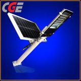 24W/30W/40W High Brightness LED Solar Power Outdoor Use LED Solar Street Light Solar Lighting