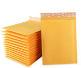 Kraft Bag Compounded with Air Bubble Mailer Shipping Envelope