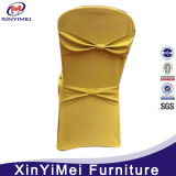 Wedding Furniture Spandex Chair Cover Lycra Sequin Cover (XYM-BC176)