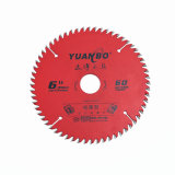 China Wholesale Market Agents Cutting Disc Tct Saw Blade for Exotic Wood