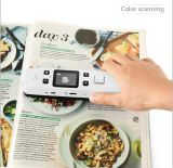 WiFi Portable Scanner 1080dpi Photo Image Scan Document Scanner