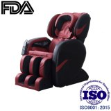 Full Body 3D L-Track Massage Chair with Foot Massager
