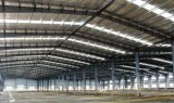 China Steel Space Frame Structure for Shed Roof