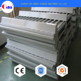High Quality New and Used Plastic Plywood PE Steel Pallet Price