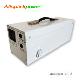 Portable 5V 230V Output Home Battery Solar Energy Storage Power