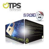 2020 New NFC Signal Protection Card RFID NFC Blocking Card