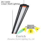 Rotatable 3 Direction Emitting LED Linear Light for Warehouse Shelf Lighting