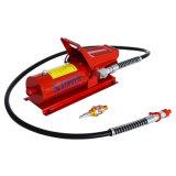 10000psi Porta Power Control Lift 6FT Hoseair Hydraulic Foot Pump (AHP1101-1)