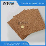Cork Pads for Glass Packing & Shipping