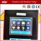 Portable Digital Rebound Leeb Hardness Testing Instrument for Metal Internal Crack Detection