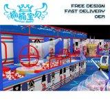 Large Soft Amusement Park