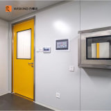 MGO/Magnesium Oxide Board/Customized Metal Side Paper Honeycomb Modular Cleanroom Sandwich Panel for Pharmaceutical Clean Room