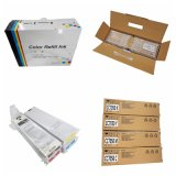 Ink Cartridge for Riso Comcolor 3050 3150 7050 7150 7250 9050 9150 (S-6300G/E~6303G/E S-6701G/E~6704G/E)
