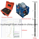 Nr and Lr Borehole Logging Equipment Natural Gamma Water Well Sp Logger