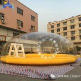 Factory Wholesale Plastic Transparent Clear Color Ocean Balls White Air Sea Balls for Children Million Ball Play