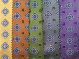 Small Flower Fabric Polyester