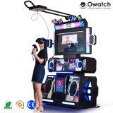 High Profit Exercise Dance Machine 9d Vr Dance Machine for Sale