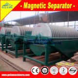 Hot Sale Best Price Wet Drum Magnetic Separator for Iron Ore