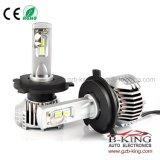 45W 6500lm H4 Auto Lamp Car LED Headlight