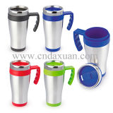 China Wholesale 18 Ounce Travel Auto Mug Dn-032A