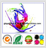 Hot Selling Waster Based Textile Pigment Ink