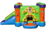 Monster Bouncer Inflatable Commercial Bouncer Jumping Castle Jw1022-3