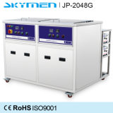 Twin Tank Washing and Rinsing Integrated Ultrasonic Cleaner for Sugical Instrument and Medical Cleaner