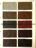 PVC High Quality Sofa and Handbag Leather (DS-YP-801)