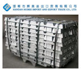 High Purity Grade a Internation Standard Zinc Ingot 99.995% with Factory Competitive Price