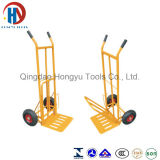 Factory Direct Wholesale Foldable Hand Trolley (HT1827)